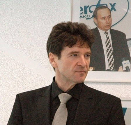 Nikolai Maximov Net Worth