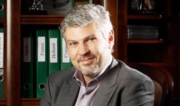 Nikolai Sarkisov