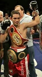 Nonito Donaire Net Worth