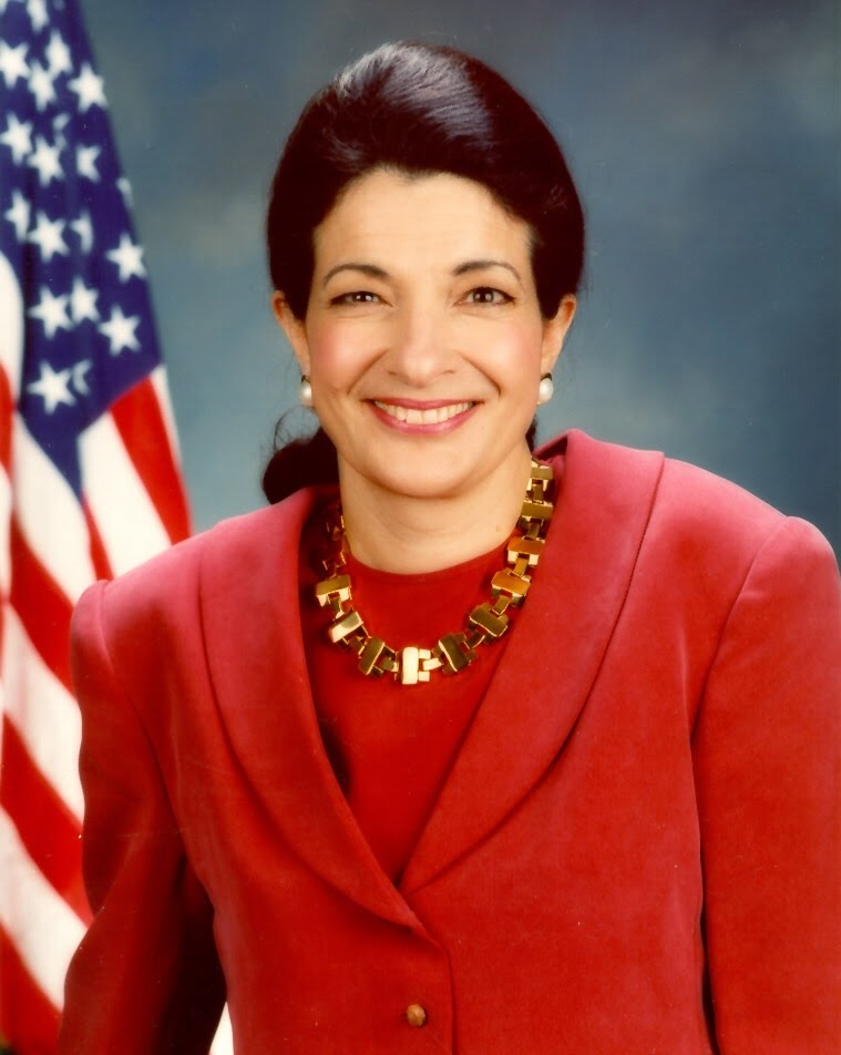 Olympia Snowe Net Worth