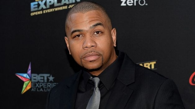 Omar Gooding Net Worth
