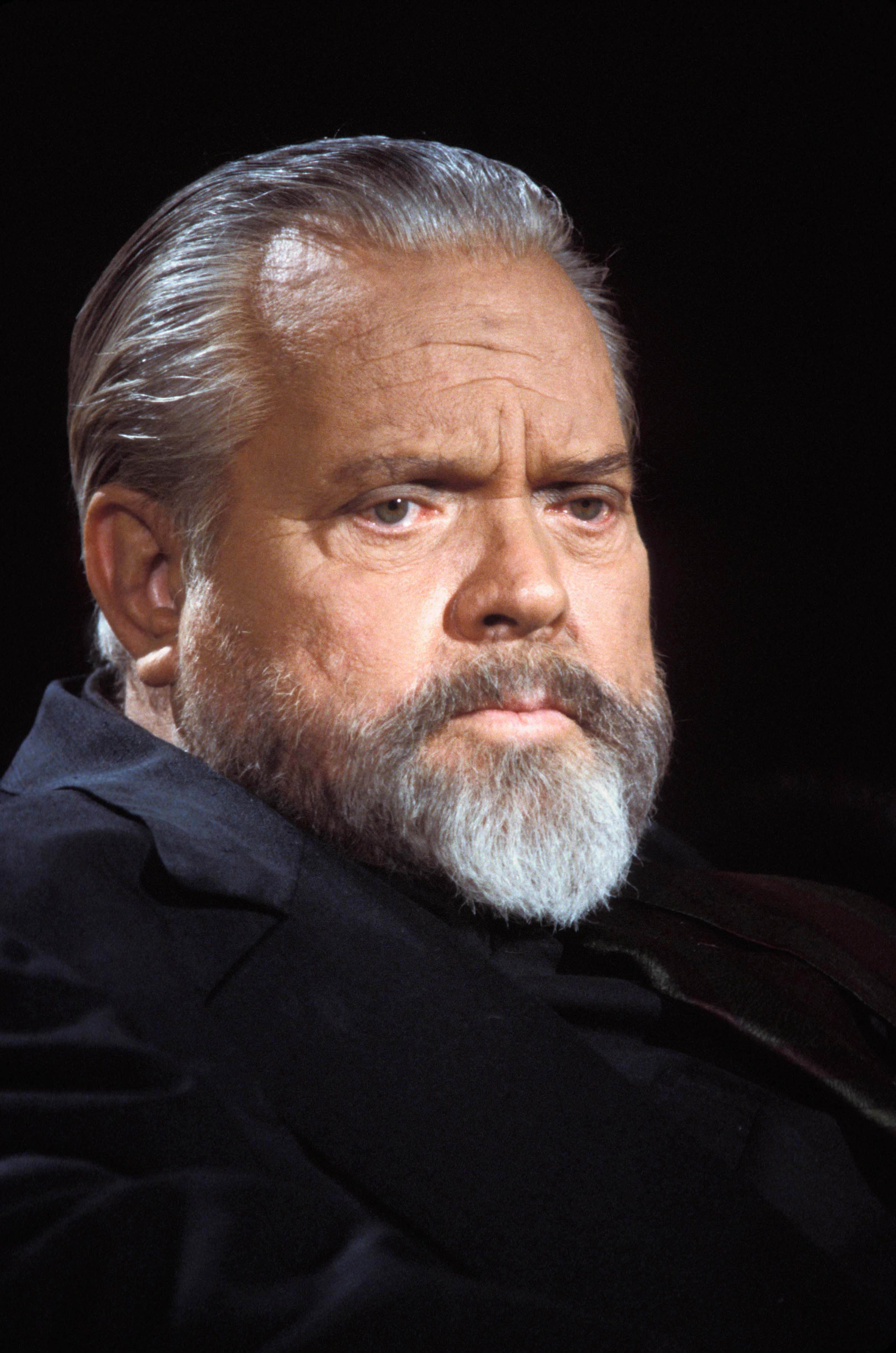 Orson Welles Net Worth