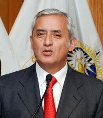 Otto Pérez Molina Net Worth