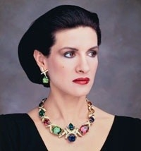 Paloma Picasso Net Worth