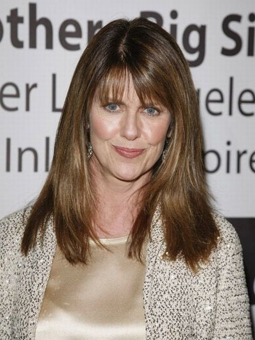 Pam Dawber Net Worth