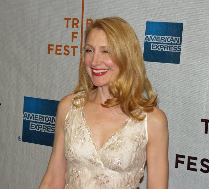 Patricia Clarkson Net Worth