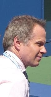 Patrick McEnroe Net Worth