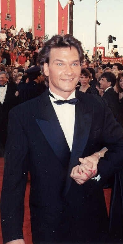 Patrick Swayze Net Worth