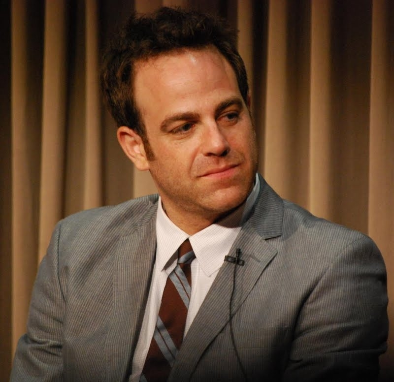 Paul Adelstein Net Worth