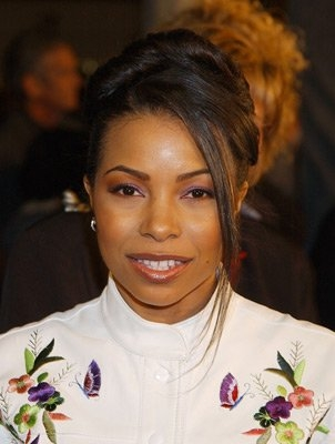 Paula Jai Parker Net Worth