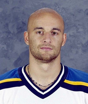 Pavol Demitra Net Worth