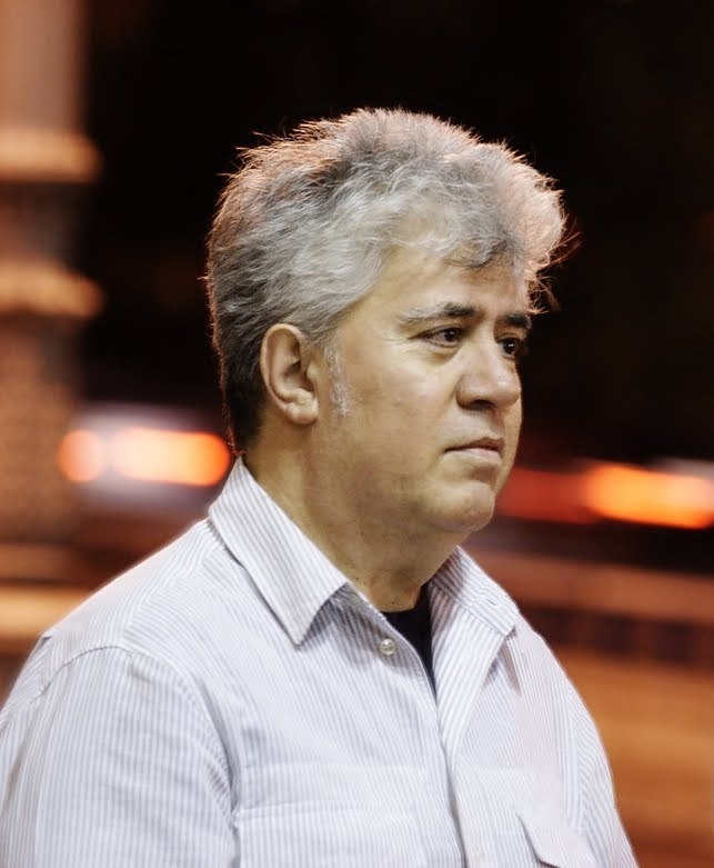 Pedro Almodovar Net Worth