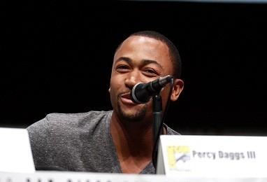 Percy Daggs III Net Worth