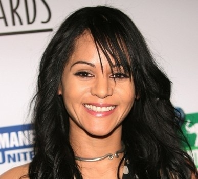 Persia White Net Worth