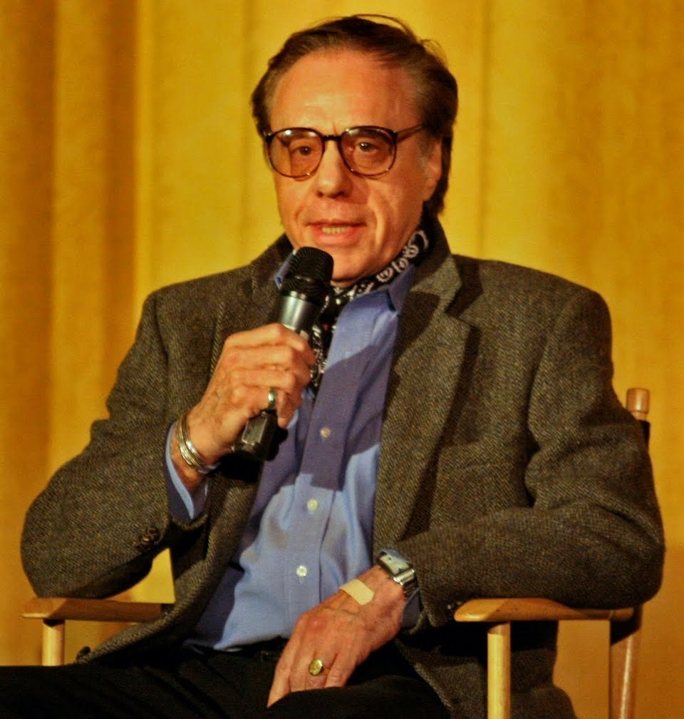 Peter Bogdanovich Net Worth