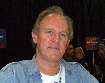 Peter Davison Net Worth