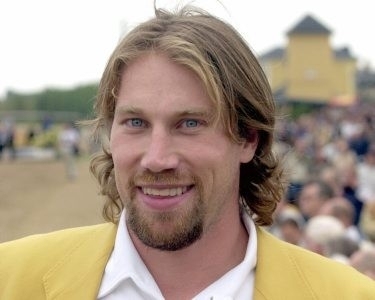 Peter Forsberg Net Worth