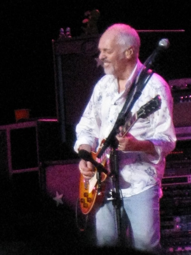 Peter Frampton Net Worth