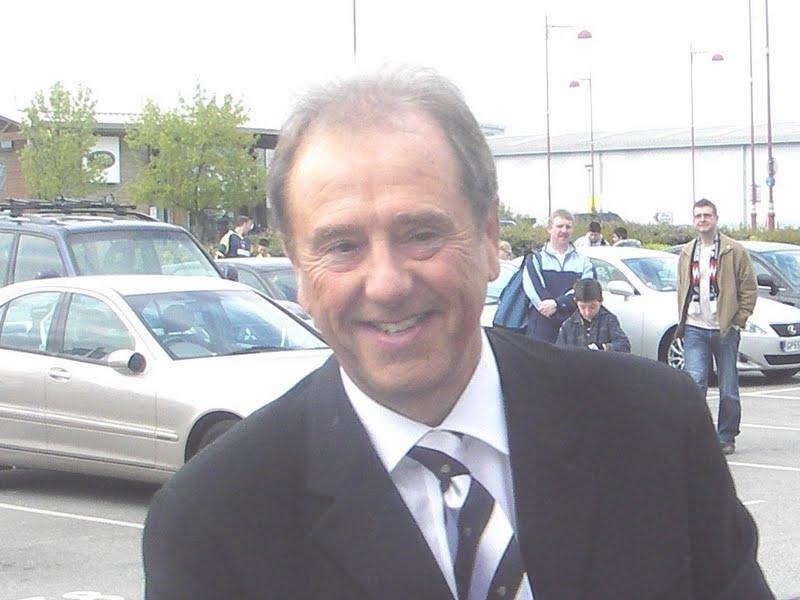 Peter Gadsby Net Worth