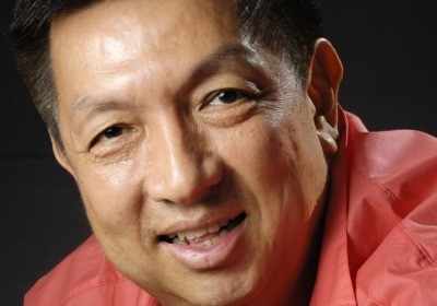 Peter Lim Net Worth