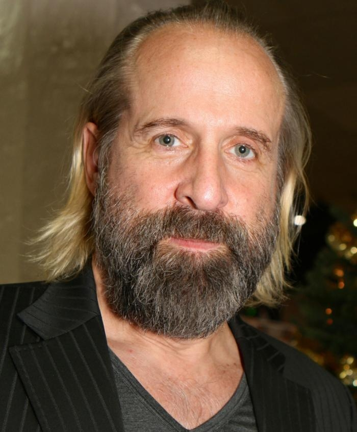 Peter Stormare Net Worth