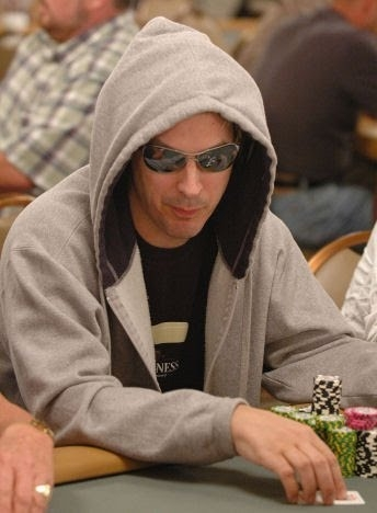 Phil Laak Net Worth