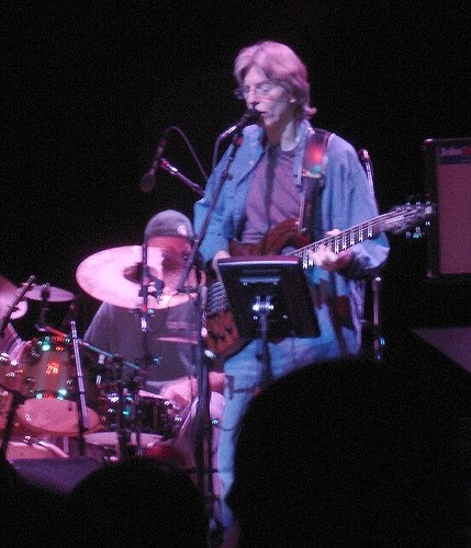 Phil Lesh Net Worth