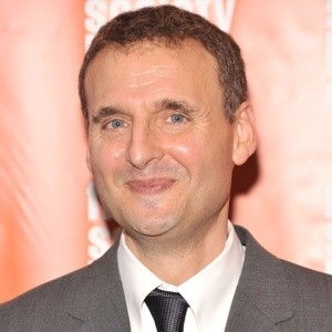 Phil Rosenthal Net Worth