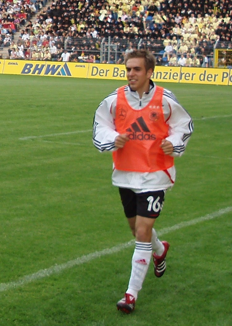 Philipp Lahm Net Worth