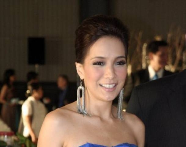 Pia Guanio Net Worth