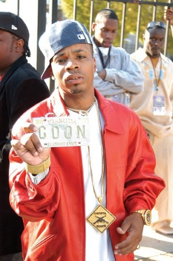 Plies Net Worth