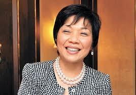 Pollyanna Chu Net Worth