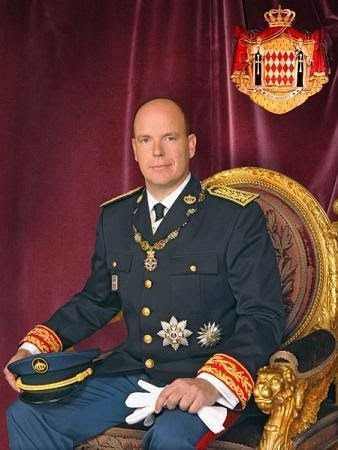 Prince Albert II Net Worth