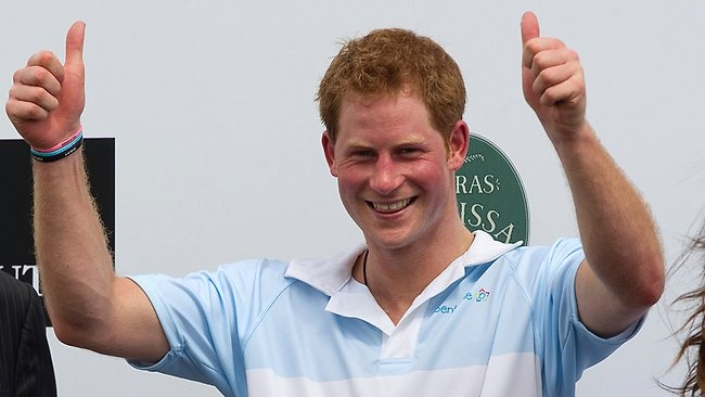 Prince Harry Net Worth Celebrity Net Worth