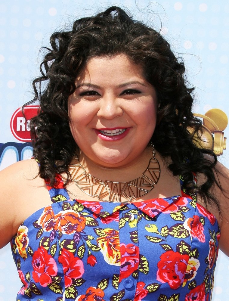 Raini Rodriguez Net Worth
