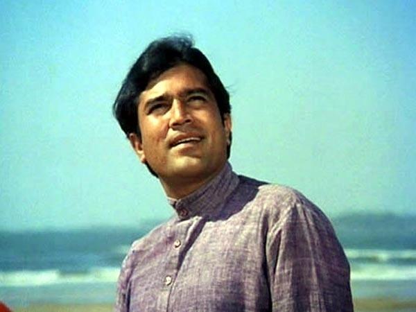 Rajesh Khanna Net Worth