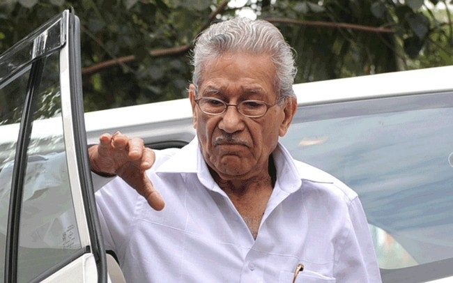 Rajkumar Kohli