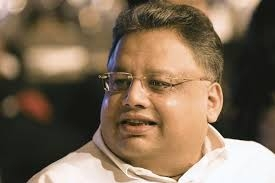 Rakesh Jhunjhunwala Net Worth