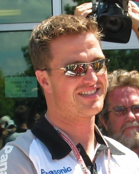 Ralf Schumacher Net Worth