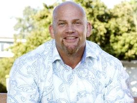 Randy Sheckler Net Worth