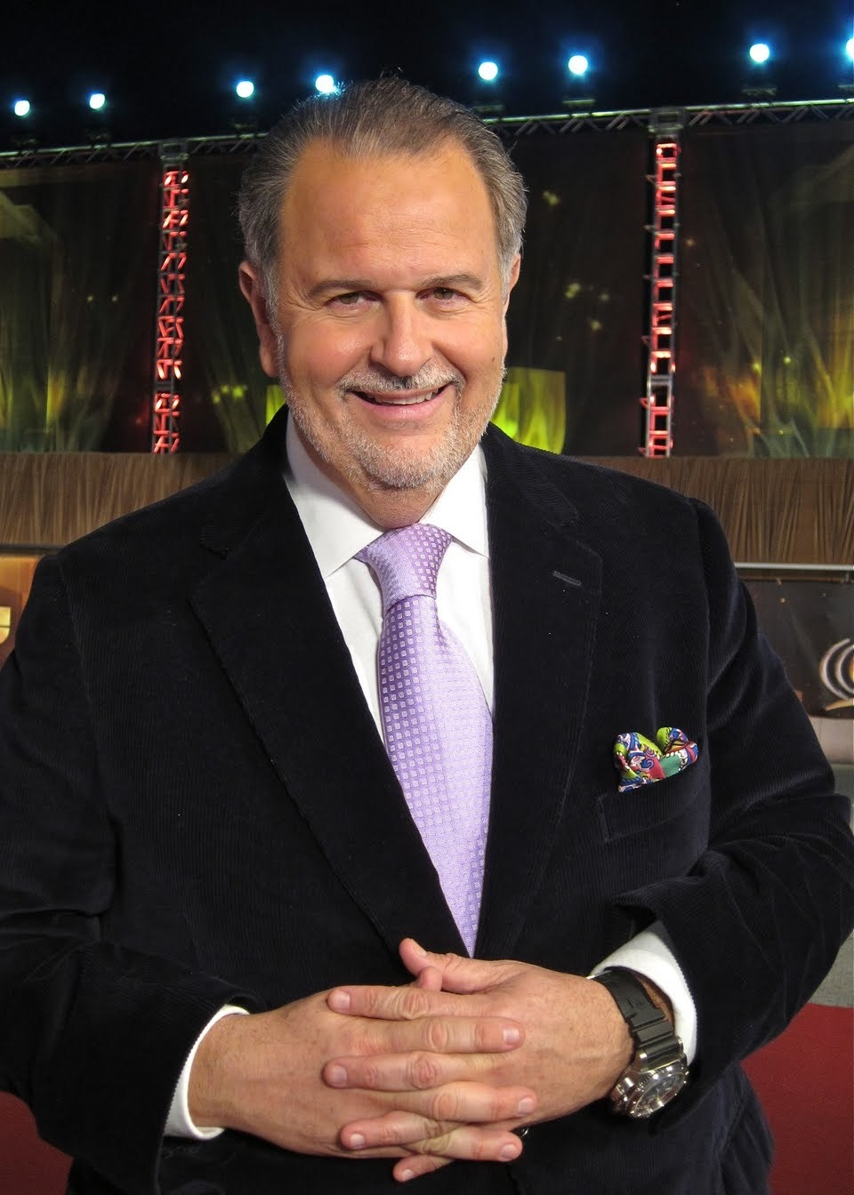 Raul De Molina Net Worth