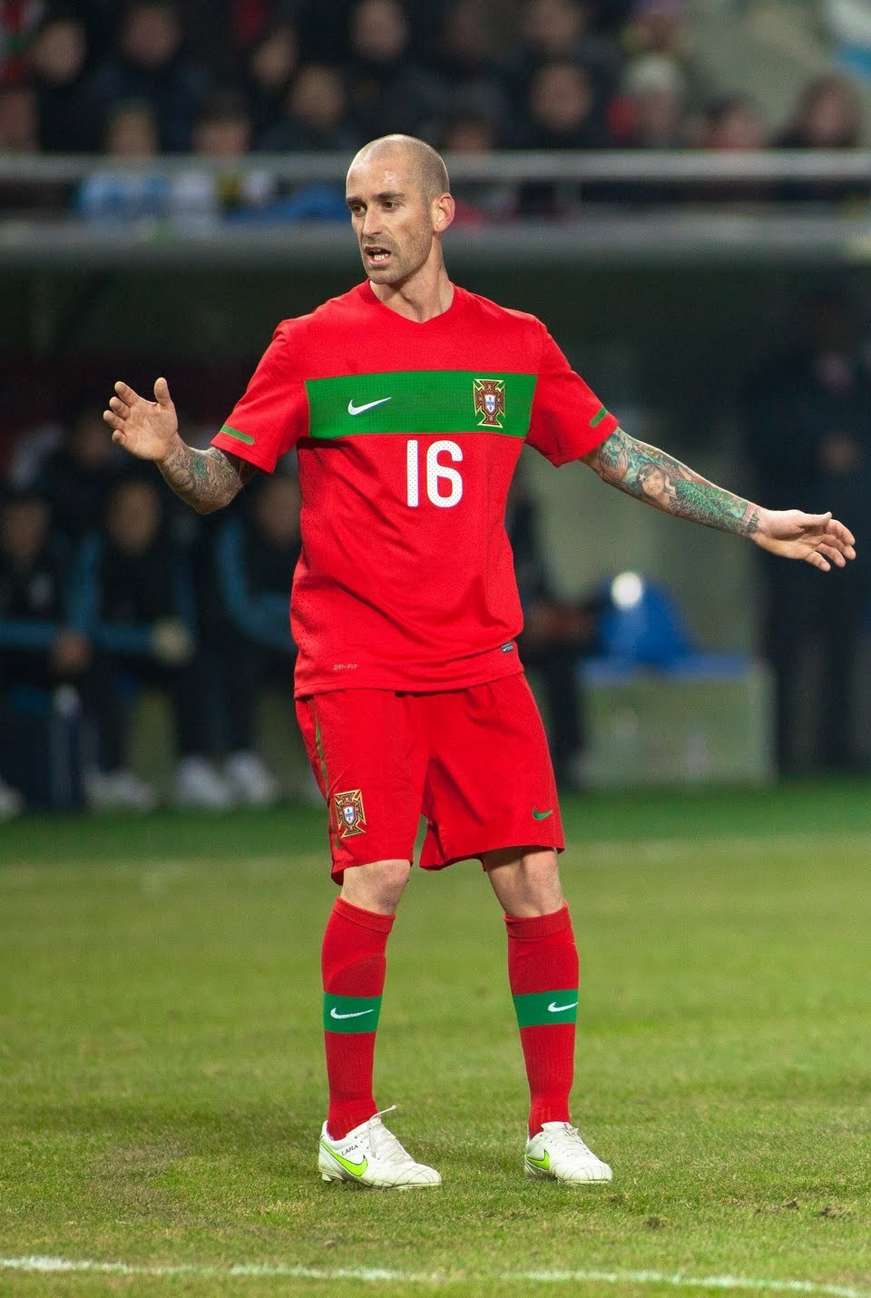 Raul Meireles Net Worth