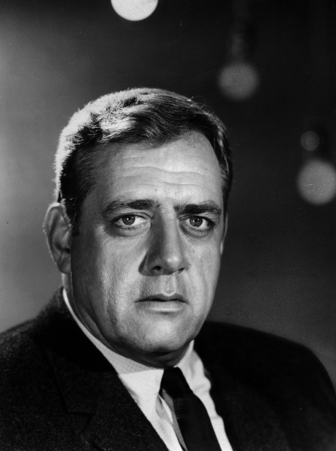 Raymond Burr Net Worth
