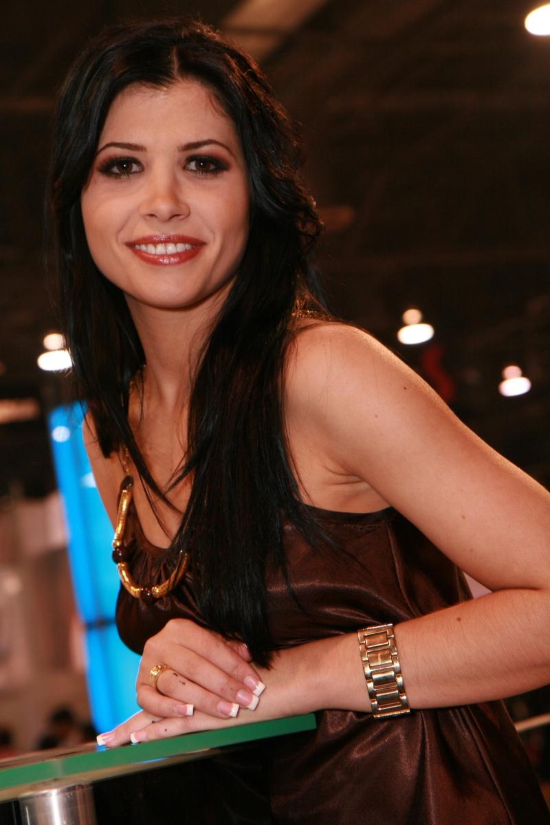 Mark Ashley Rebecca Linares