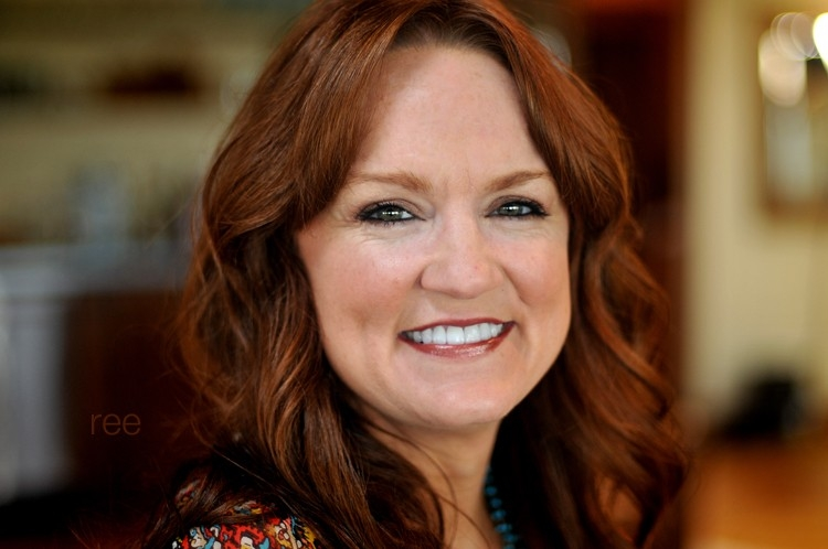 Ree Drummond Net Worth