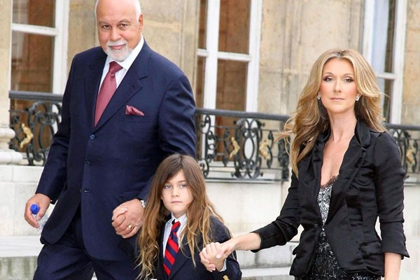 Rene Angelil Net Worth