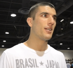 Rener Gracie Net Worth