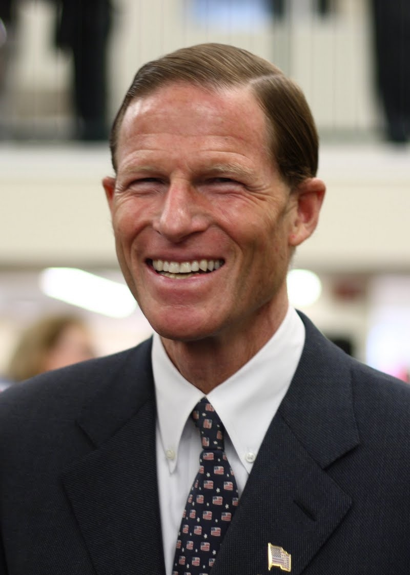 Richard Blumenthal Net Worth