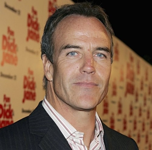 Richard Burgi Net Worth
