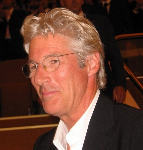Richard Gere Net Worth